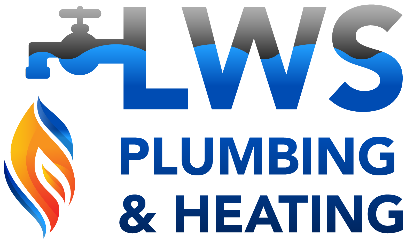 LWS Plumbing and Heating